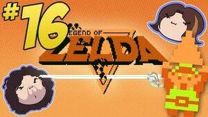 The Legend of Zelda 16