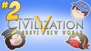 Civilization V Brave New World 2