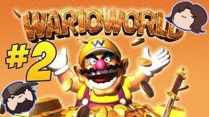 Wario World 2