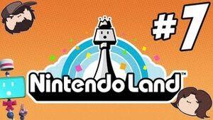 Nintendo Land 7