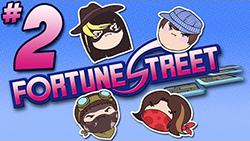 Fortune Street 2