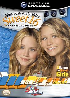 Mary-Kate & Ashley Sweet 16 BA