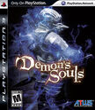Demon's Souls BA