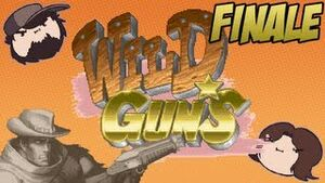 Wild Guns 5