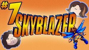Skyblazer 7