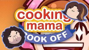 CookingMamaCookOff