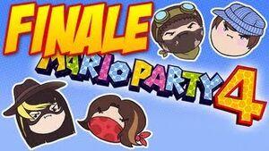 Mario Party 4 SR 6