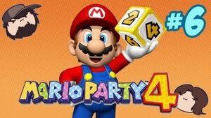 Mario Party 4 6