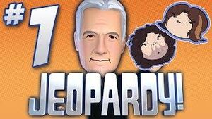 Jeopardy (Wii) 1 - What Is What
