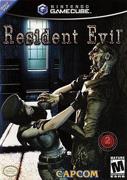 Resident Evil BA