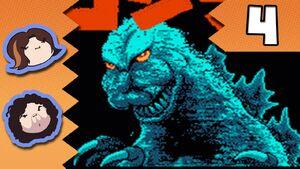 Godzilla Monster of Monsters Part 4 - Raw Pewage