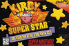 Kirby Super Star BA