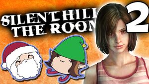 Silent Hill 4 The Room Part 2 - Nothing to Fear