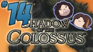 Shadow of the Colossus Part 14 - Paying Attention