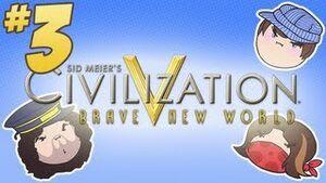 Civilization V Brave New World 3