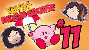 Kirby's Dream Course Part 11 - Fiddlesticks