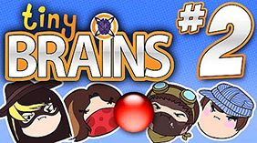 Tiny Brains 2