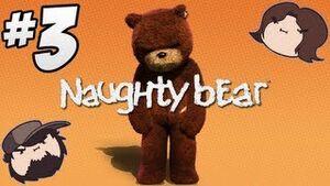 Naughty Bear 3
