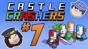 Castle Crashers 7