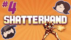 Shatterhand 4