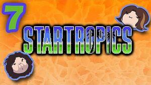 StarTropics Part 7 - Death Puppies!