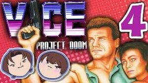 Vice Project Doom Part 4 - Funky Fresh