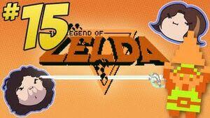 The Legend of Zelda 15