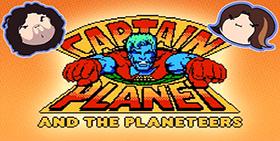 Captain Planet 1