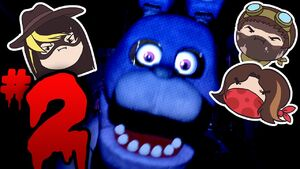 Five Nights at Freddy's Part 2 - Check the Blindspot