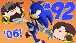 Sonic '06 92