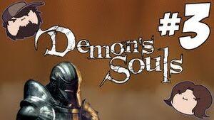 Demon's Souls 3