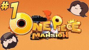 One Piece Mansion 1