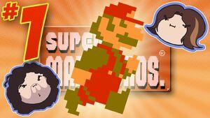 Super Mario Bros - Do the Mario