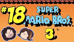 Super Mario Bros. 3 18
