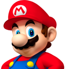 Mario (Medium)