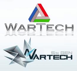 Wartech generations 1-5