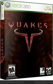 Quake 5
