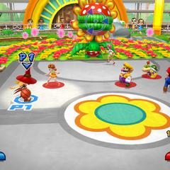 Funbugs Cup Final: Kaori's Garden