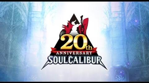 SOUL CALIBUR 6 INTERVIEW AND CHARACTER OF THE MONTH
