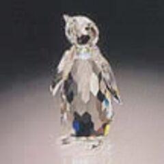 Penguin Talisman