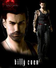 Billy BOV