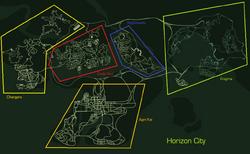 Horizon city vengeance