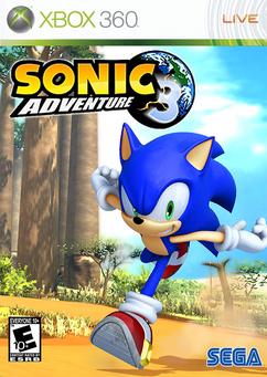 Sonic adventure 3 HUELEN10-1-