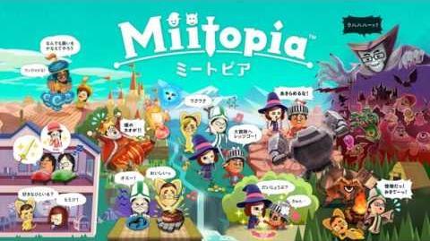 Miitopia OST- Battle (World 1)