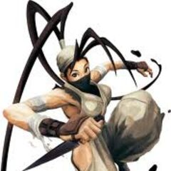Ibuki  (Rival: Makoto)