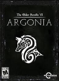 The Elder Scrolls VI- Argonia box art