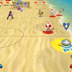 Magic Time Cup Extra: Mystic Beach