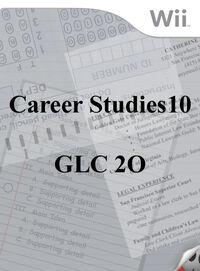 Career Studies 10