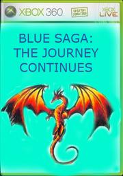 BlueSaga2