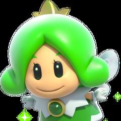 Sprixie Princess (Light)